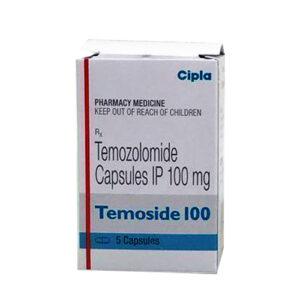 Temoside là thuốc gì
