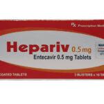 Thuốc hepariv chính hãng