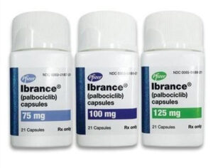 Thuốc Ibrance chính hãng