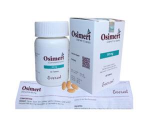 Thuốc Osimert giá bao nhiêu