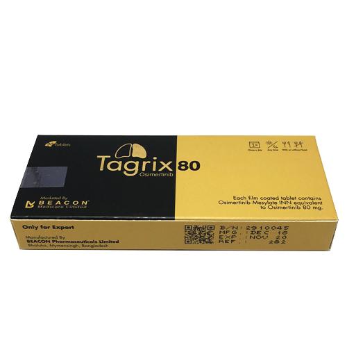 Thuốc Tagrix chính hãng