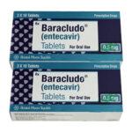 Thuốc Baraclude là thuốc gì