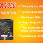 Công dụng của thuốc Bi-Gmax 1350