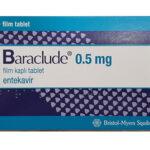 Tác dụng phụ của thuốc Baraclude là gì