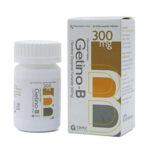 Thuốc Gentino B là thuốc gì