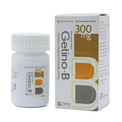 Thuốc Gentino B 300mg (Hôp 30 viên)