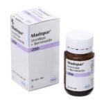 Thuốc Madopar nhập khẩu chính hãng