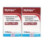 Thuốc Myvelpa nhập khẩu
