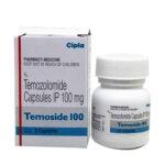 Thuốc temoside nhập khẩu - thuốc temoside chính hãng