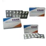 Tác dụng phụ của thuốc Edar là gì