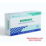 Thuốc Boruza là thuốc gì