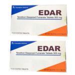 Thuốc Edar là thuốc gì