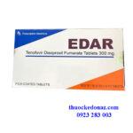 Thuốc Edar nhập khẩu chính hãng