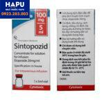 Thuốc Sintopozid giá bao nhiêu