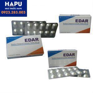 Thuốc Edar 300mg chính hãng mua ở đâu giá tốt nhất hà nội tphcm