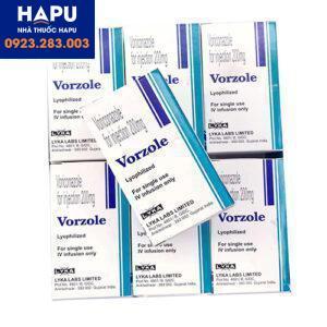 Thuốc Vorzole giá bao nhiêu