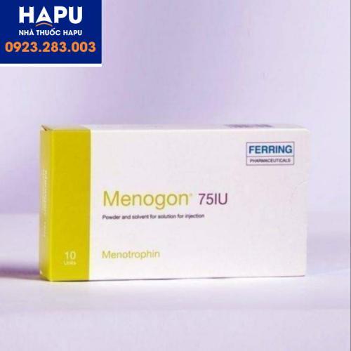 Thuốc Menogon có tốt không