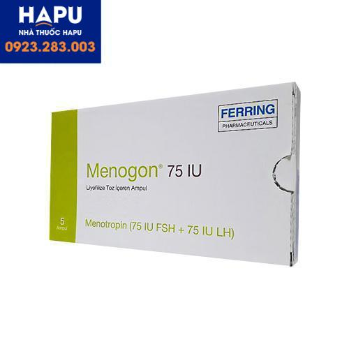 Thuốc Menogon là thuốc gì