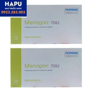 Thuốc Menogon nhập khẩu chính hãng