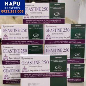 Thuốc Geastine là thuốc gì
