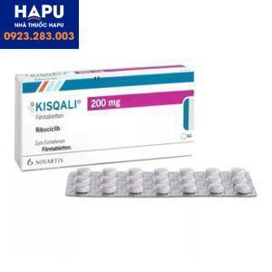 Thuốc Kisqali 3