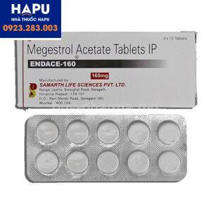 Thuốc Megestrol Acetate mua ở đâu chính hãng
