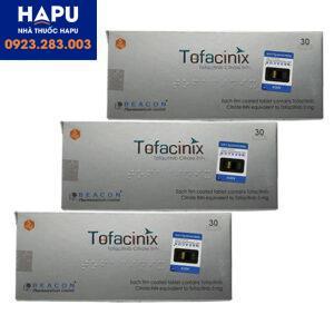 Thuốc Tofacinix xách tay chính hãng