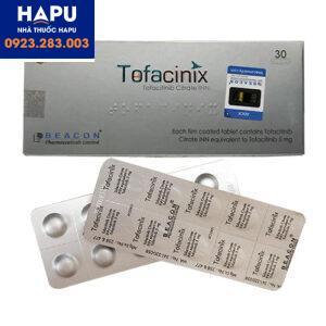 Thuốc Tofacinix - Thuốc điều trị viêm khớp dạng thấp