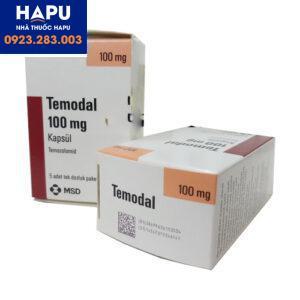 Thuốc Tedomal - Thuốc điều trị ung thư não