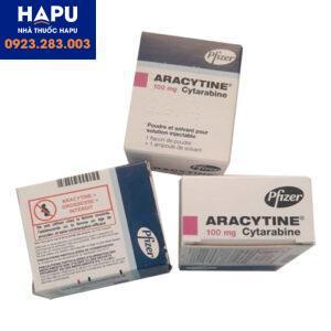 Mua thuốc Aracytine chính hãng giá rẻ