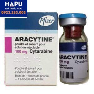 Thuốc Aracytine mua ở đâu uy tín