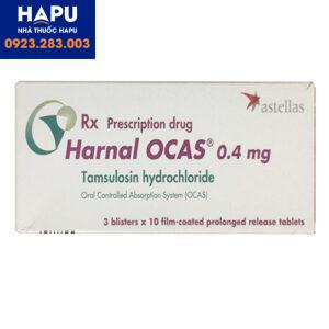Thuốc Harnal OCAS mua chính hãng giá rẻ