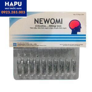 Thuốc Newomi chính hãng giá rẻ