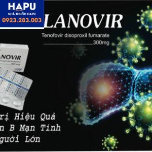 Thuốc Flanovir chính hãng giá rẻ