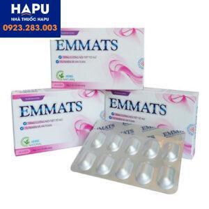 Thuốc Emmats giá bao nhiêu