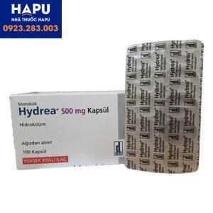 Thuốc Hydrea Thỗ Nhì Kì có giống thuốc Condova không