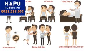Bien phap phong ngua lay nhiem HBV 300x184 Những điều bạn cần biết về xét nghiệm định lượng virus HBV