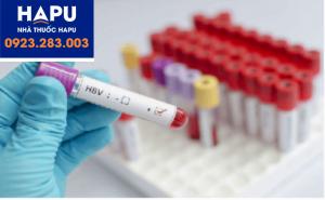 Xet nghiem dinh luong virus HBV 300x185 Những điều bạn cần biết về xét nghiệm định lượng virus HBV