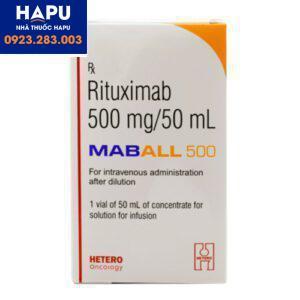 Thuốc Maball có tốt không