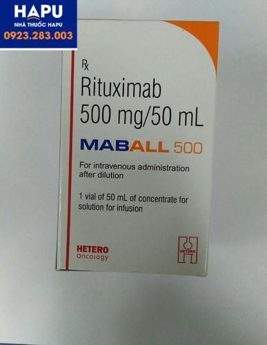 Thuốc Maball là thuốc gì