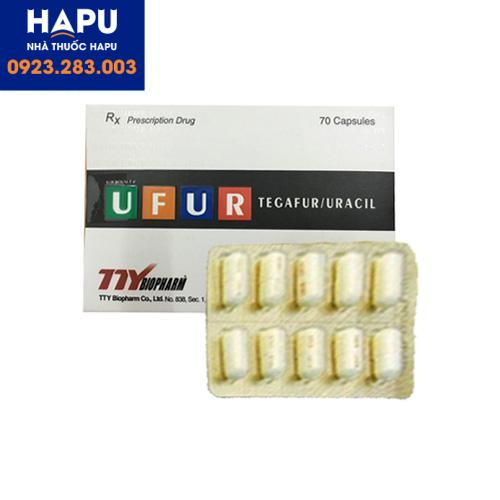 Thuốc Ufur công dụng giá bán cách dùng