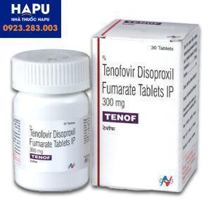 Thuốc Tenof 300mg chính hãng giá tốt mua ở đâu tại Hà Nội, tp.HCM 2021