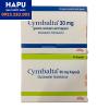Thuốc Cymbalta liều dùng cách dùng thuốc