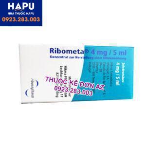 Thuốc Ribometa giá bao nhiêu