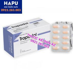 Thuốc Trapadol mua ở đâu uy tín