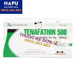 Thuốc Tenafathin mua ở đâu uy tín