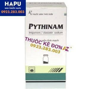 Thuốc Pythinam mua ở đâu uy tín