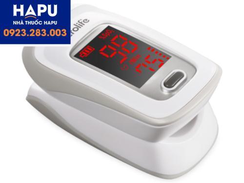 Máy đo oxy trong máu SpO2