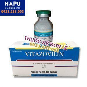 Thuốc Vitazovilin mua ở đâu uy tín