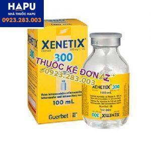 Thuốc Xenetix 300 mua ở đâu uy tín